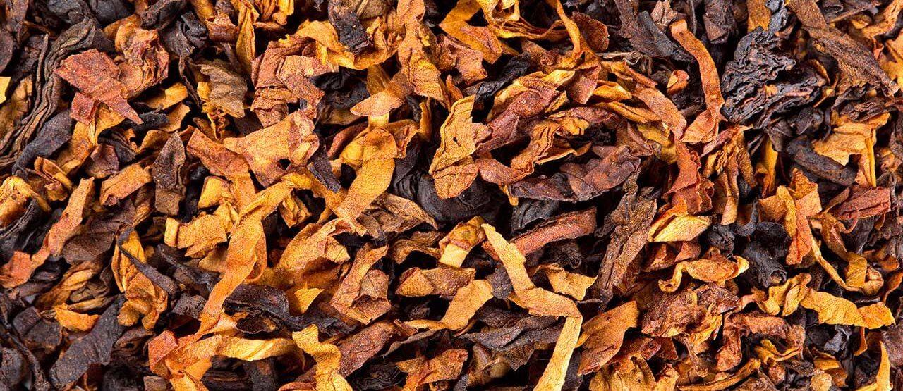 Tabaco sin elaborar - ventajas